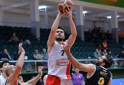 Tahincioğlu Basketbol Süper  Ligine yükselecek ikinci takım belli oluyor