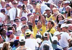 1994 Şampiyon BREZİLYA
