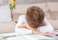 Çocuğunuz çok uyukluyorsa dikkat