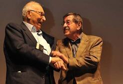 Günter Grass hayatını kaybetti
