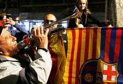 İspanyada şampiyon Barcelona