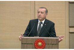 Cumhurbaşkanı Erdoğandan Ağrı iddialarına sert yanıt