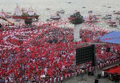 Kılıçdaroğluna İzmir dopingi