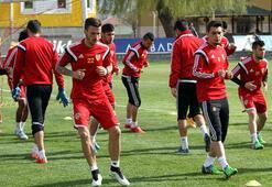 Kayserisporda Sivasspor mesaisi