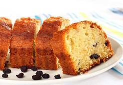 En güzel ve lezzetli üzümlü kek nasıl yapılır