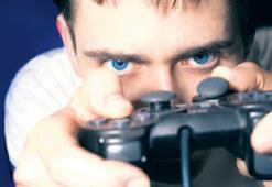 Türklerin yüzde 12'si sanal oyun bağımlısı