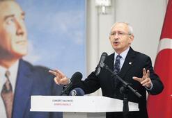 CHP'de il başkanları 'İlhan Kesici' dedi