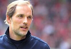 Dortmundun yeni hocası Thomas Tuchel oldu