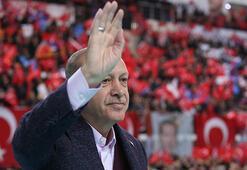 Cumhurbaşkanı Erdoğan: İsrail bir terör devletidir, terör