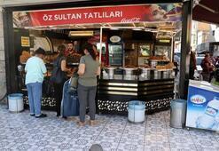 Hamsiköy Sütlacı önümüzdeki yıl Türk Hava Yolları uçaklarında ikram edilecek