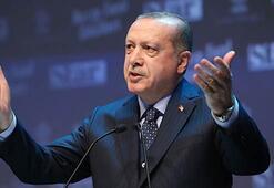 Cumhurbaşkanı Erdoğandan flaş açıklamalar  Son sözümüzü söylemedik