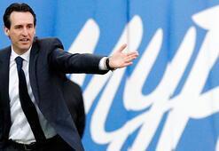 Emery, PSGden ayrılacağını resmen açıkladı