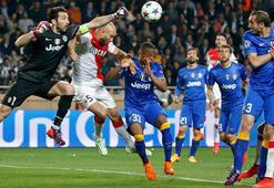 Monaco - Juventus: 0-0
