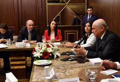 MHP Lideri Bahçeli: Cumhurbaşkanı Yardımcısı olmayacağım, hükümette yer almayacağım
