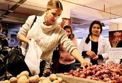 Ivana'dan Sert pazarlık