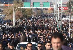 Son dakika... Barzaniye büyük şok Ateşe verdiler...