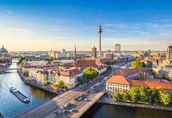 Kozmopolit bir başkent: Berlin