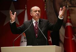Son dakika: Cumhurbaşkanı Erdoğan açıkladı Tek tek tehdit ettiler...