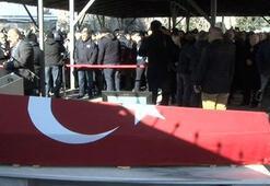 Kamer Genç için cenaze töreni düzenlendi