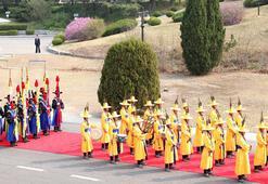 Son dakika... Dünyanın beklediği haber geldi Kuzey ve Güney Kore barışı ilan etti