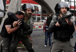 Son dakika... İsrail müdahale ediyor