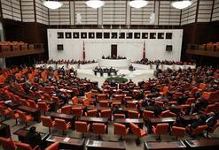 Başbakan Yıldırımın teşekkür konuşması Mecliste ayakta alkışlandı