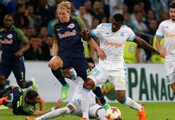 Marsilya-Salzburg: 2-0