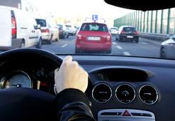 Goodyeardan sürücü anketi