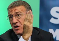 Ahmet Ağaoğlu: Trabzonsporun borcu yıllık gelirinin 7 katı