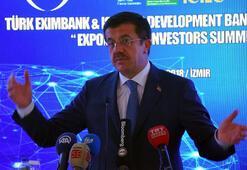 Bakan Zeybekci'den 'seçim ekonomiyi etkilemeyecek' vurgusu