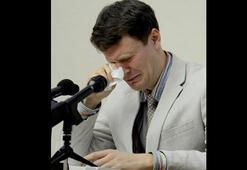Broşür çalan ABD öğrencisine 15 yıl hapis