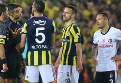 Fenerbahçe-Beşiktaş derbisine siber takip