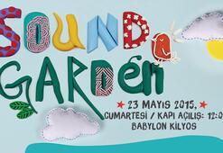 Keşiflerle dolu bir festival: Babylon Soundgarden