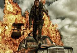 30 yıllık efsane Mad Maxden nefes kesen fragman