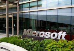 Nepal'e Bir Yardım Eli de Microsofttan Geldi