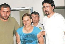 'Garson eşine asıldı' cinayeti