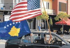 Bağımsız Kosova'ya uluslararası tescil