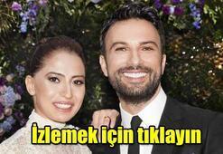 Megastar Tarkan, Pınar Dilek ile gizlice evlendi