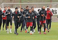Medicana Sivasspor lige döndü