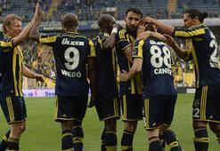 Fenerbahçe - Balıkesirspor: 4-3