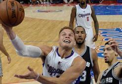NBAde son şampiyon elendi