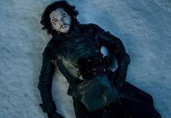 Jon Snowun diriltilmesindeki detay ortaya çıktı