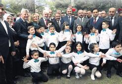 Maarif Vakfı'nın yurt dışında 108 okulu oldu