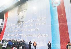 Atatürk gururu