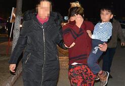 Polise yakalanmamak için kendilerine Conoca adı verdikleri bir dil geliştirmişler