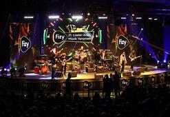 Fizy 21. Liseler Arası Müzik Yarışmasında final heyecanı yaklaşıyor