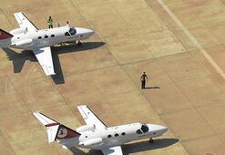 THY pilotlarına iki eğitim jeti