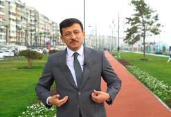 AK Partili Dağ, seçmen için YouTubeda kanal açtı