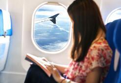 Sık uçak yolculuğu yapanlar dikkat