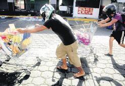 Nikaragua'da reform iptal
